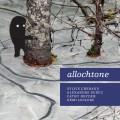 Allochtone TDB